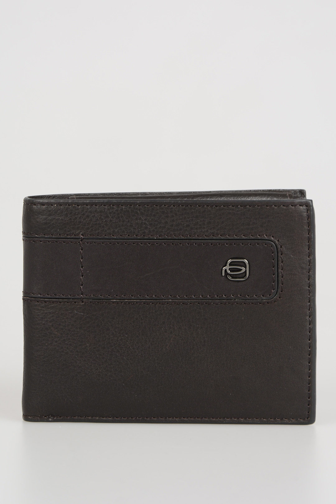 BAE Brown Wallet Bussiness Bussiness Brown PIQUADRO Brown