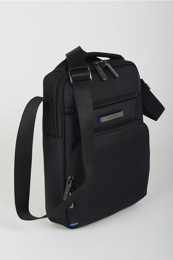 AEROSPACE Borsello porta Tablet 9.7'' Nero