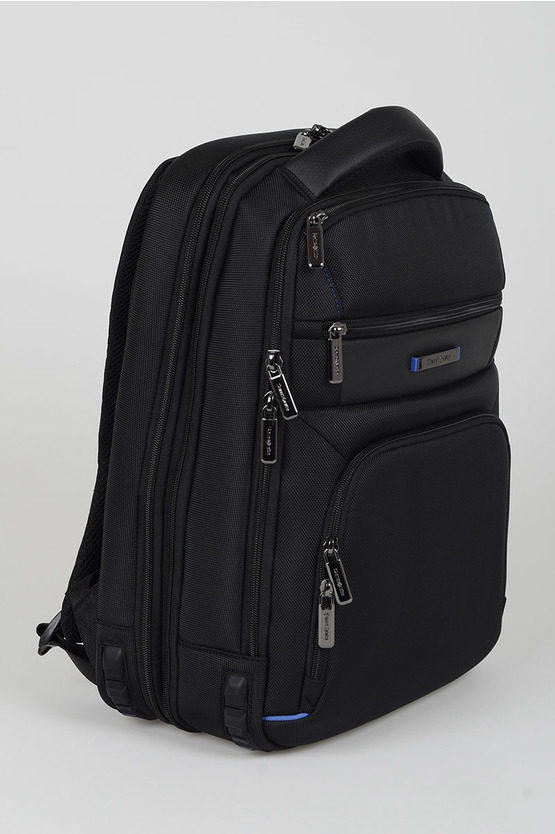 AEROSPACE Zaino porta PC 15.6'' Nero