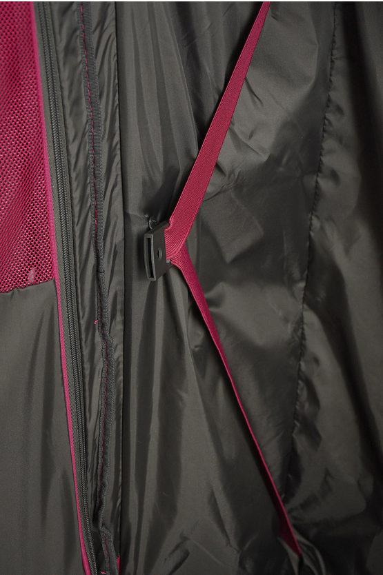 B-LITE ICON Large Trolley 78cm 4W Expandable Pink
