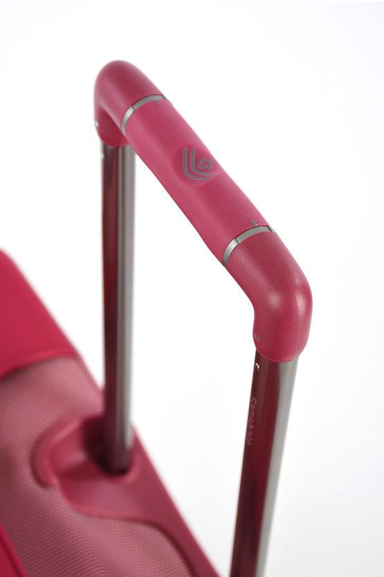 B-LITE ICON Trolley Grande 78cm 4R Espandibile Rosa