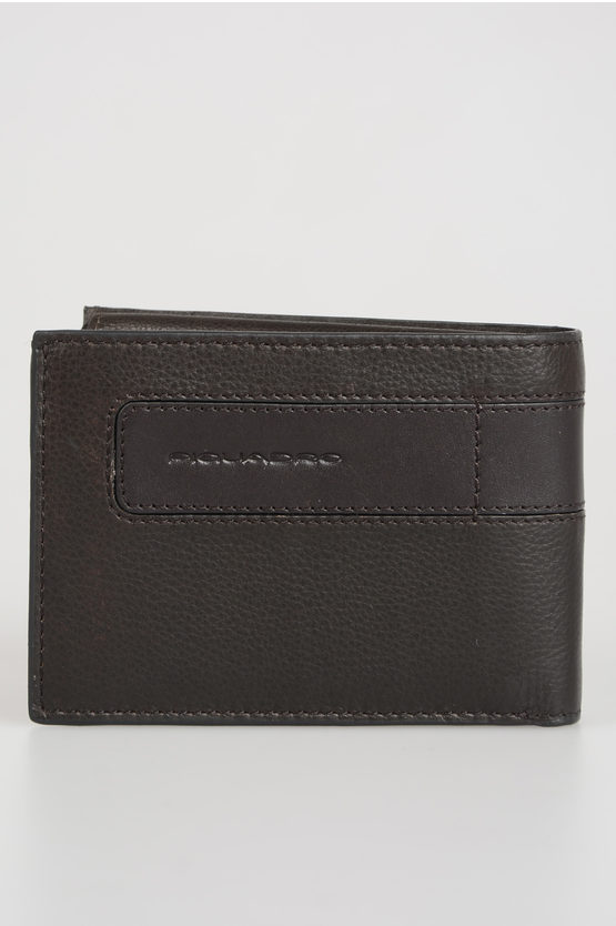 BAE Leather Wallet Brown