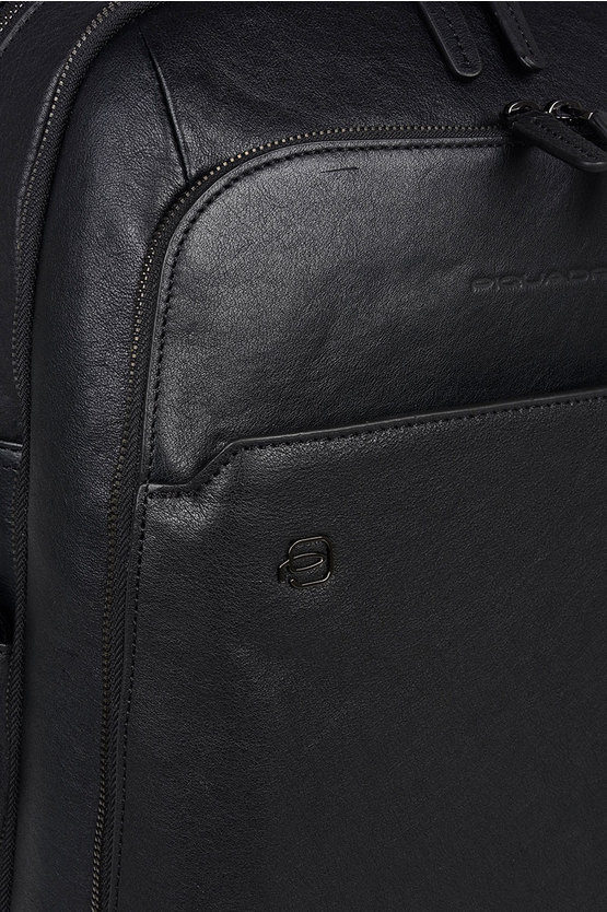 BAGMOTIC Backpack for PC iPad Black