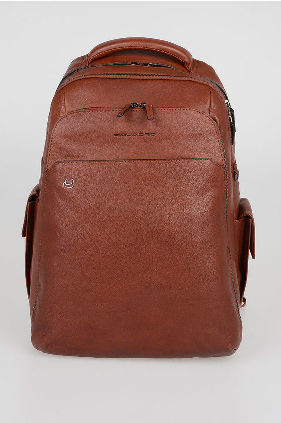 BAGMOTIC Backpack for PC iPad Brown