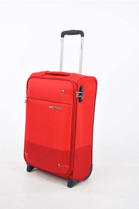 BASE BOOST Cabin Trolley 2W 55cm 2W Red