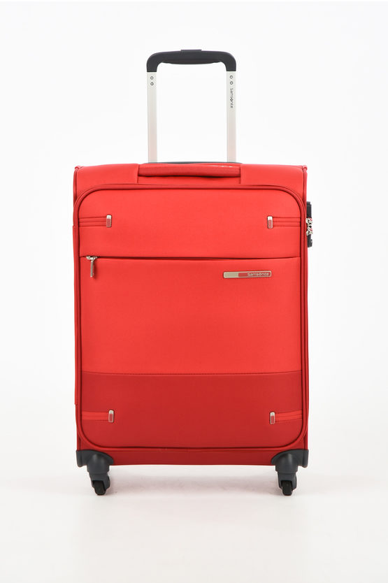 BASE BOOST Trolley Cabina 55cm 4R Rosso