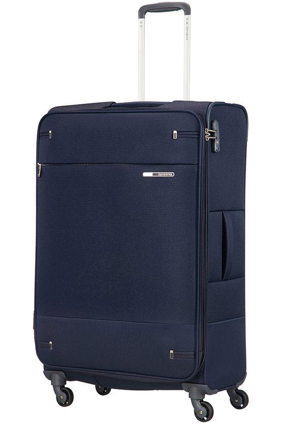 BASE BOOST Trolley Grande 78cm 4R Espandibile Blu