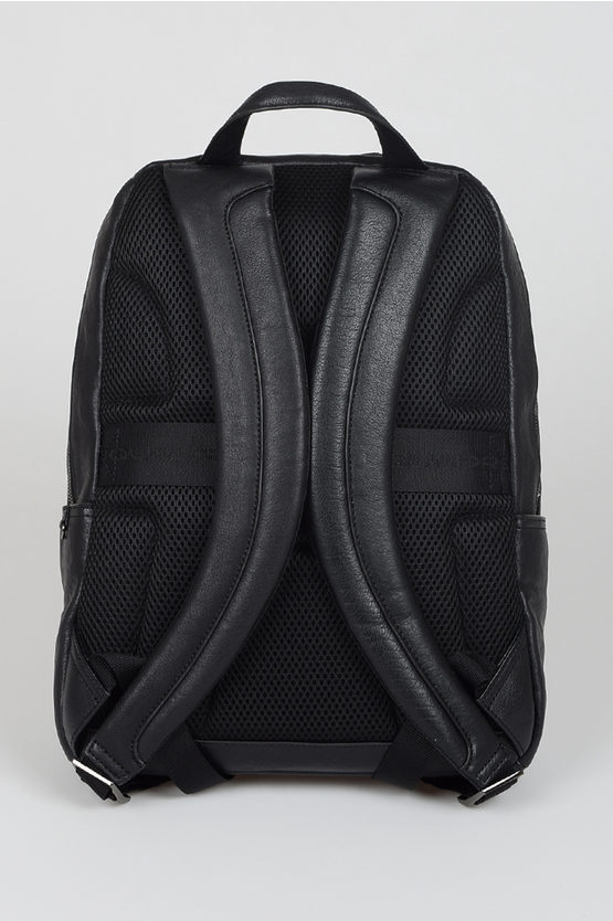 BLACK SQUARE Backpack for PC iPad®Air/Pro 9 Black