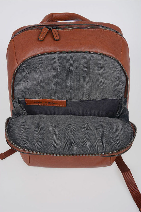 BLACK SQUARE Backpack for PC iPad®Air/Pro 9 Brown