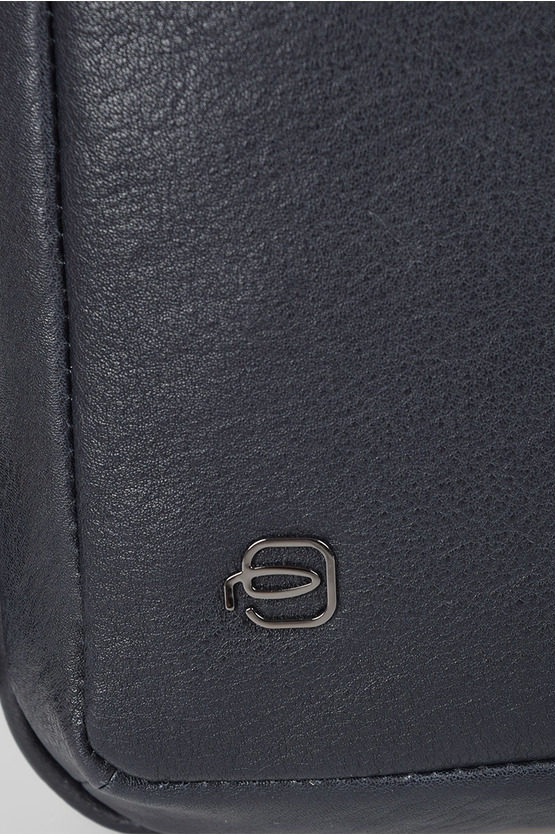 BLACK SQUARE Borsello porta iPad®mini Blu
