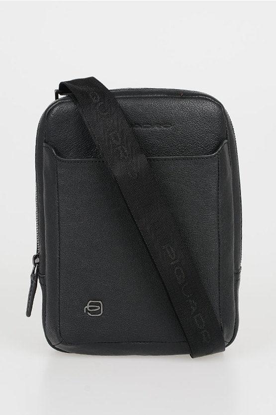 BLACK SQUARE Borsello porta iPad®mini Nero