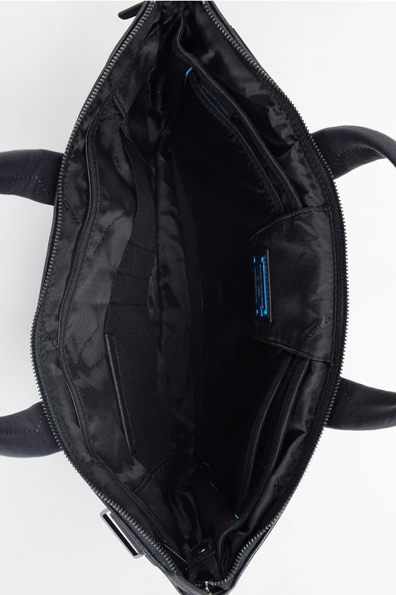 BLACK SQUARE Cartella porta PC Blu
