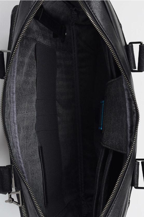BLACK SQUARE Cartella porta PC iPad®Air Pro 9.7 CONNEQU Nero