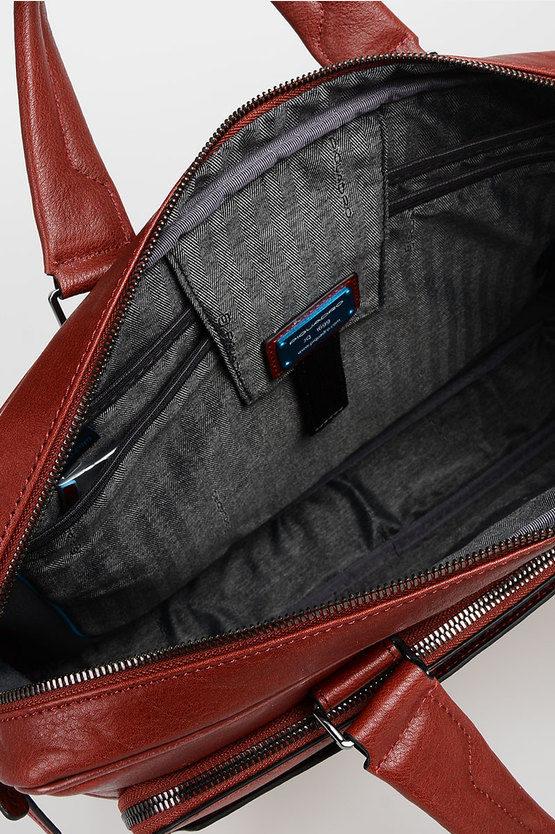 BLACK SQUARE Cartella Porta PC iPad®Air Pro 9.7 CONNEQU Rosso