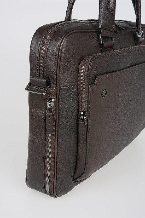 BLACK SQUARE Cartella porta PCiPad®Air Pro 9.7 CONNEQU Testa Moro