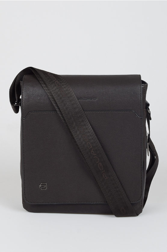 BLACK SQUARE Crossbody Bag Brown