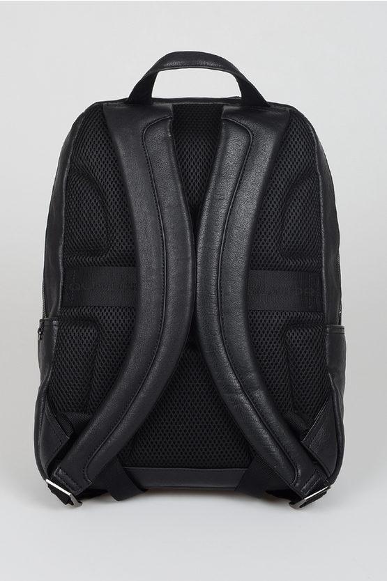 BLACK SQUARE Zaino porta PC/iPad®Air/Pro 9 Nero