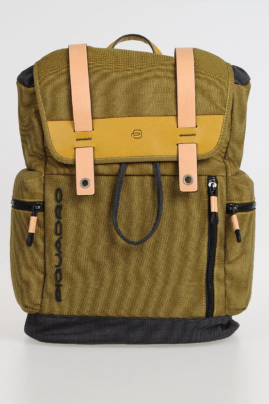 BLADE Backpack for PC iPad®Air/Pro 9.7 Yellow