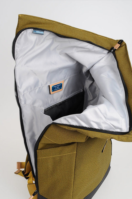 BLADE Backpack for PC Roll Top Yellow