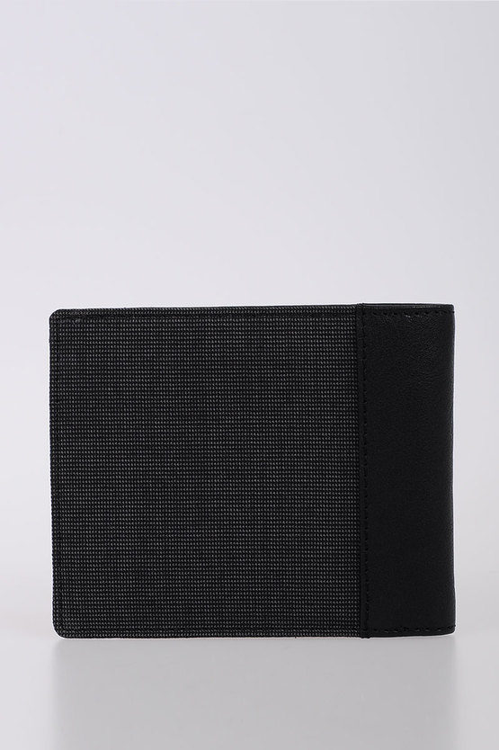 BLADE Wallet Black