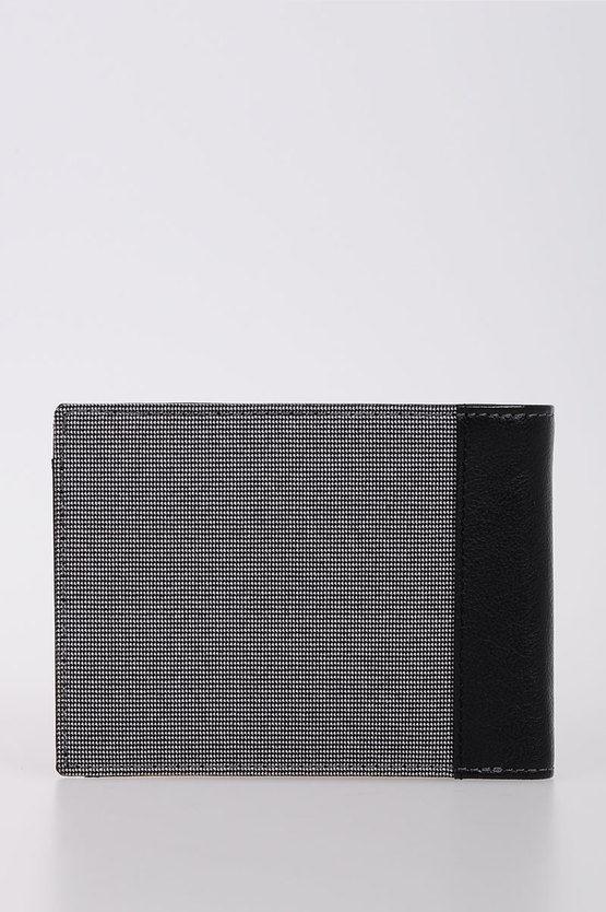 BLADE Wallet Grey
