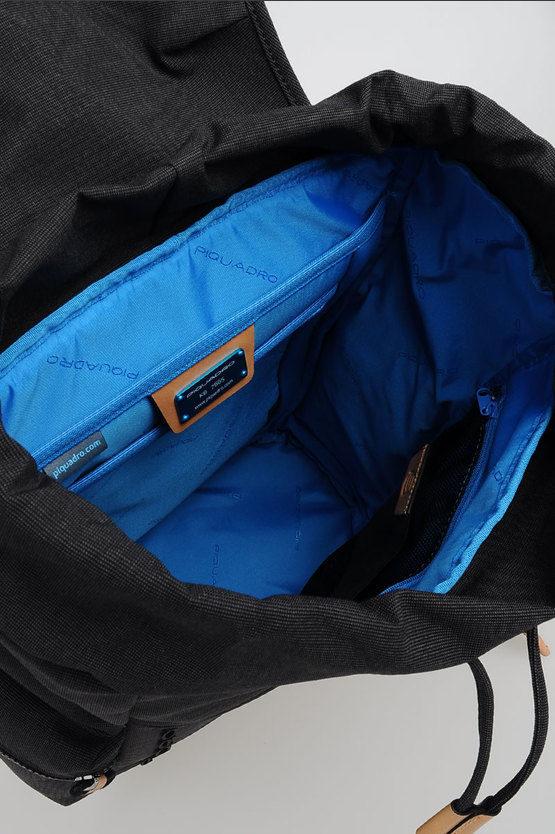 BLADE Zaino porta PC/iPad®Air/Pro 9.7 Nero