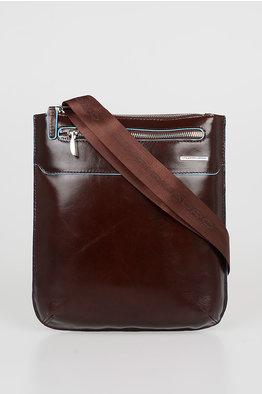 FRAME Borsello Nero Piquadro uomo - Cuoieria Shop On-line 7cb77d578ee