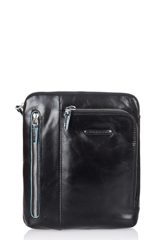 BLUE SQUARE Crossbody Bag Black