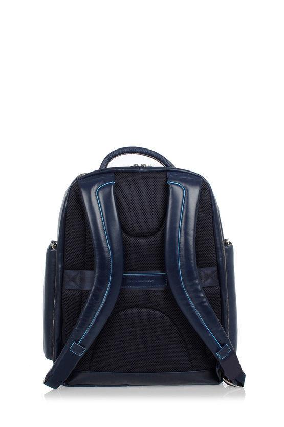 BLUE SQUARE Zaino Business porta iPad®Air/Pro 9.7 Blu
