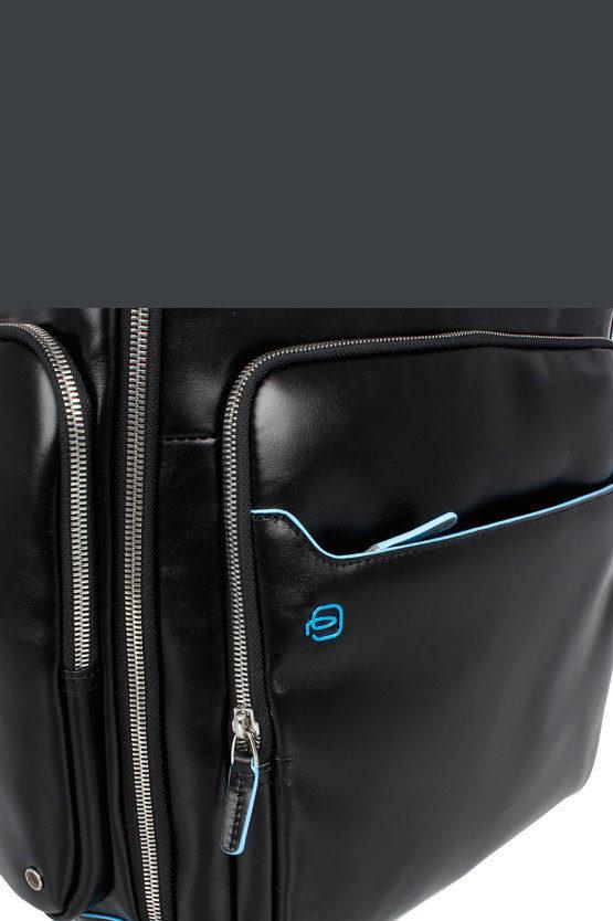 BLUE SQUARE Zaino Business porta iPad®Air/Pro 9.7 Nero