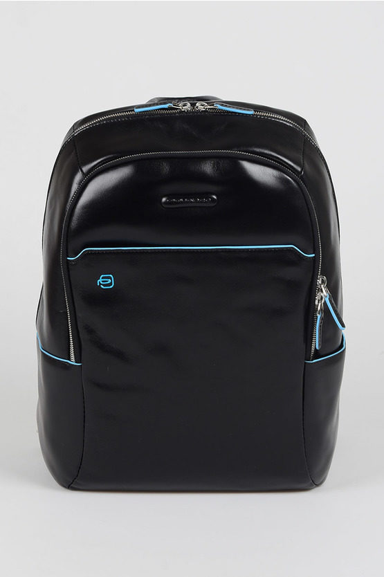 BLUE SQUARE Zaino Porta PC 13'' Nero
