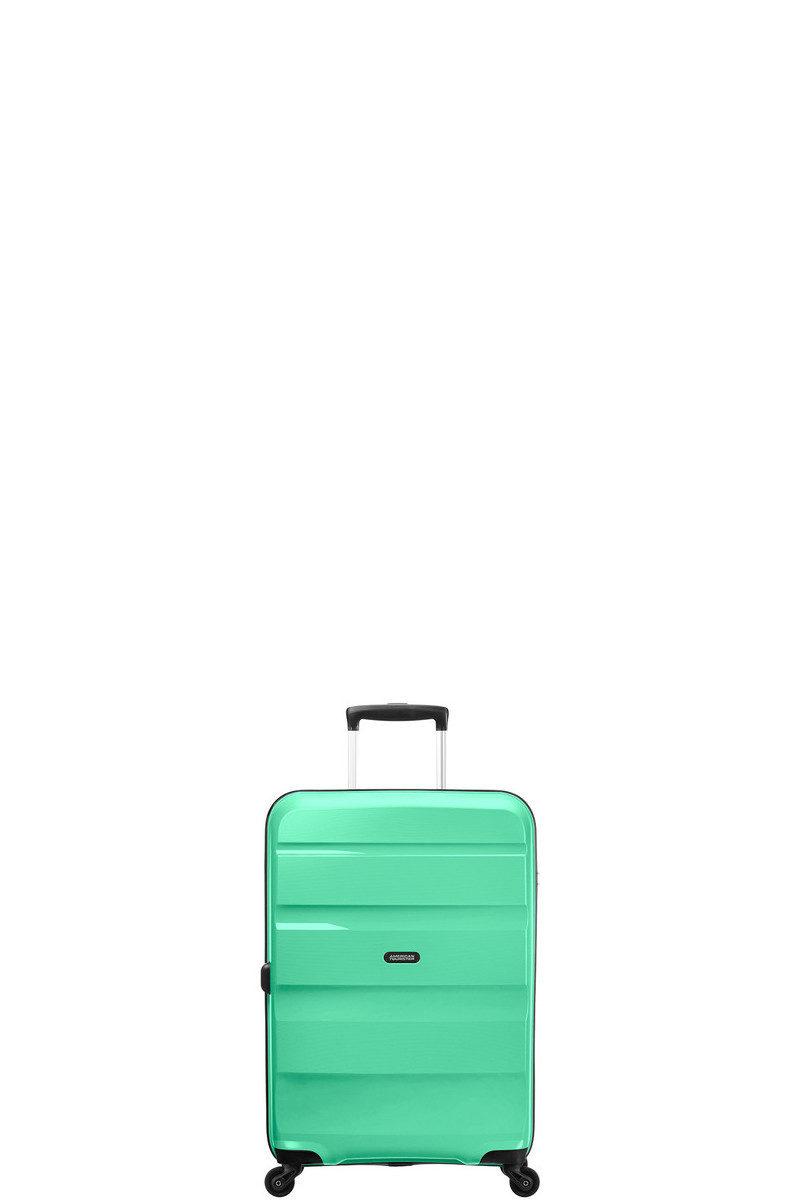 2994d41e7 BON AIR Trolley Cabina 55cm 4R Mint Green American Tourister ...