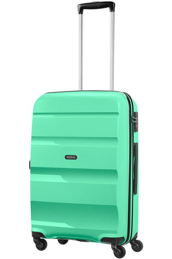 BON AIR Trolley Medio 66cm 4R Mint Green