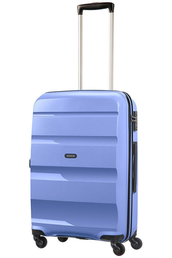 BON AIR Trolley Medio 66cm 4R Porcelain Blue