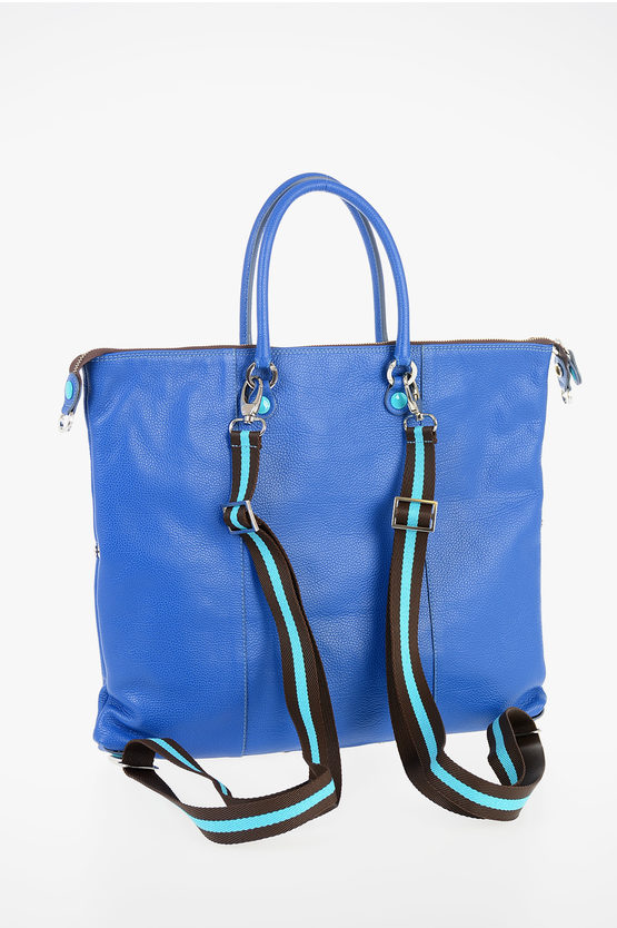 Borsa G3 PLUS RUGA in Pelle