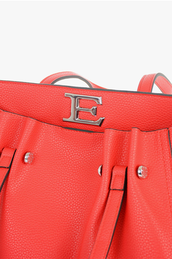 Borsa GIOVANNA Small in Ecopelle a Mano