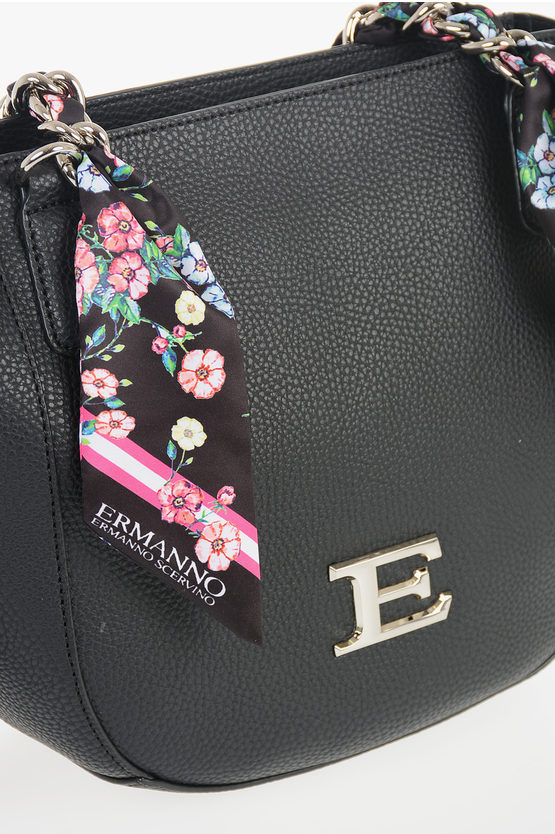 Borsa MEDIUM EBA SUMMER in Ecopelle