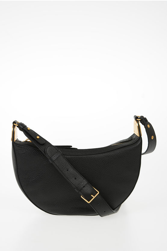 Borsa Mini Hobo ANAIS in Pelle