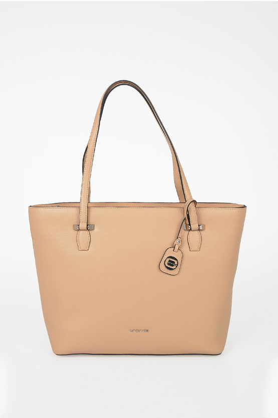 Borsa Shopper AKUA in Pelle