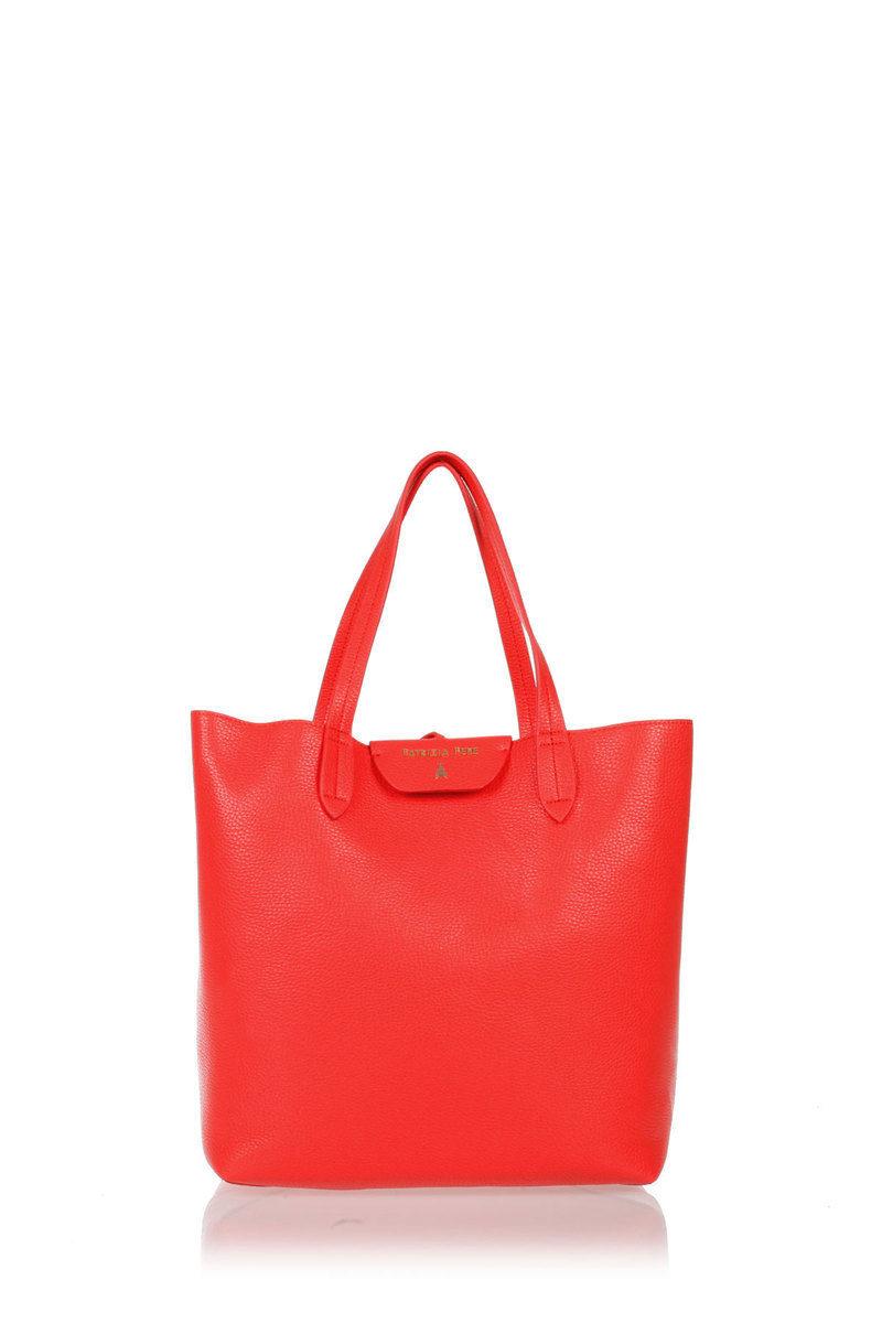 Line Patrizia Doppio Shop Cuoieria On Manico Pepe Borsa Shopper Donna 6wxq1z6C