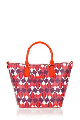 timeless design f27e4 bf4f4 Outlet Patrizia Pepe Borse donna Rosso saldi - Cuoieria Shop ...