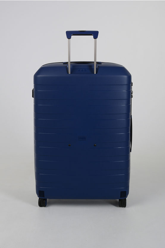 BOX 2.0 Large Trolley 4W Blue