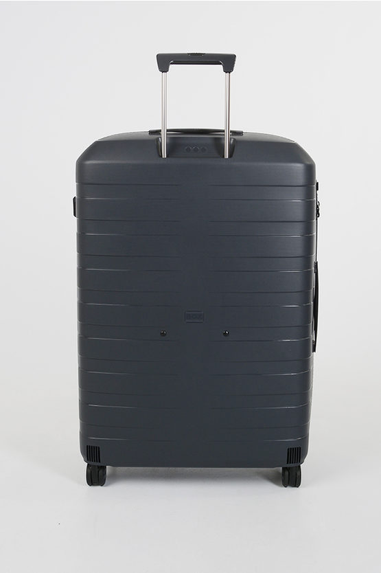 BOX 2.0 Large Trolley 4W Dark Grey