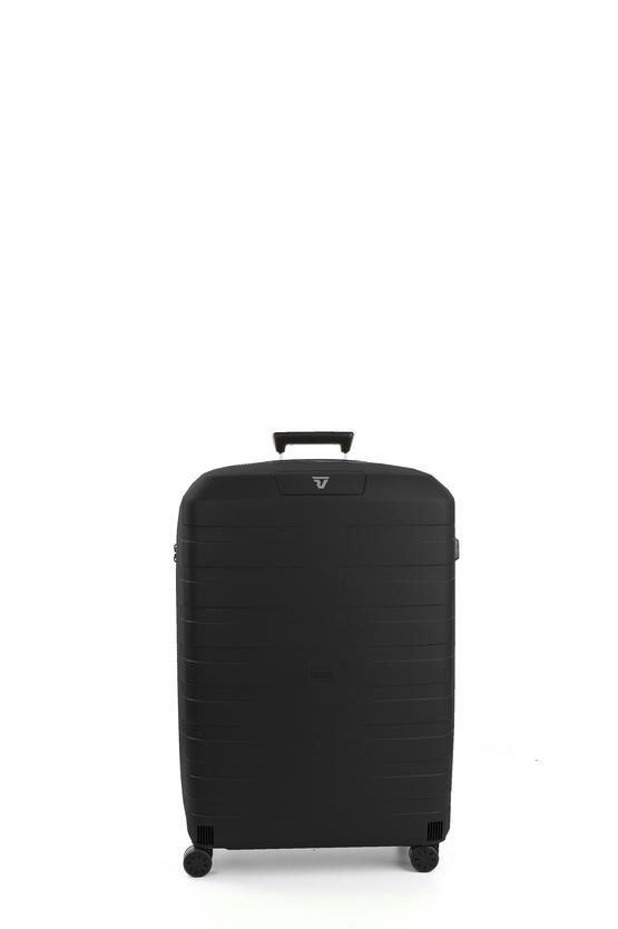 BOX 2.0 Large Trolley 78cm 4W Black