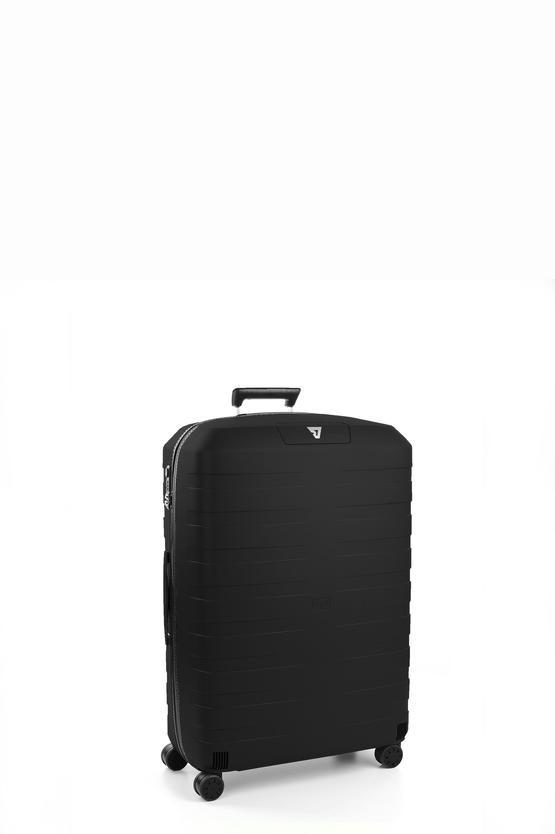 BOX 2.0 Trolley Grande 78cm 4R Nero
