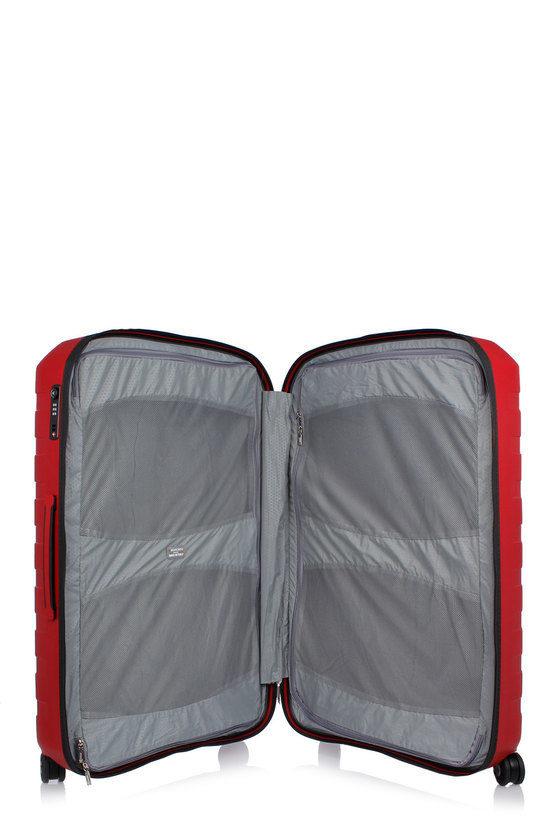BOX Trolley Grande 78cm 4R Rosso