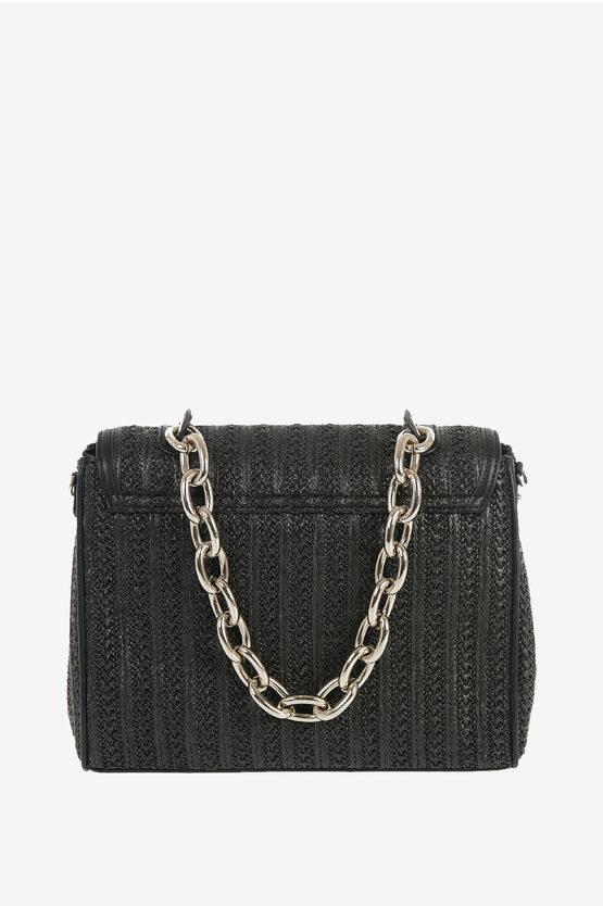 Braided SMALL FLAP GLORIA Small Bag