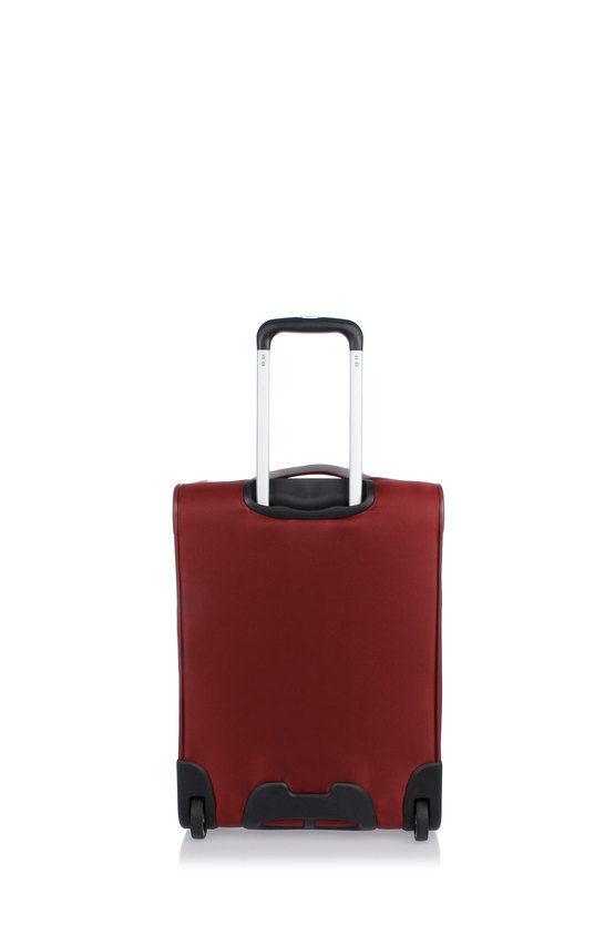 BREEZE Cabin Trolley 55cm 2W Red
