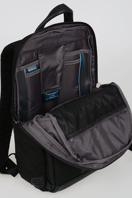 BRIEF Backpack for PC iPad®Air/Pro 9.7 CONNEQU Black