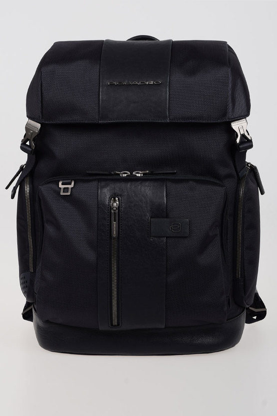 BRIEF Backpack for PC/iPad Blue